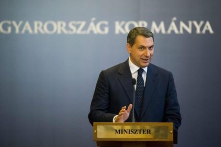 Fotó: Balogh Zoltán / MTI