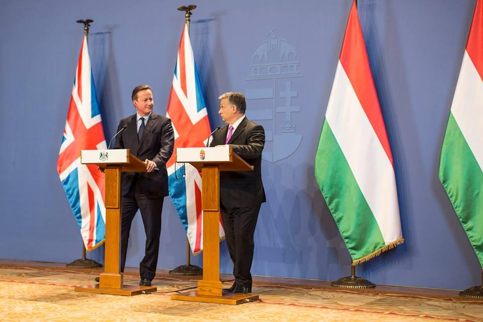 Fotó: Orbán Viktor/Facebook
