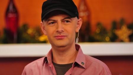 A Tv2 (új?) vezetősége tegnap azonnali hatállyal kirúgta a Mokka műsorvezetőjét / Fotó: Tv2