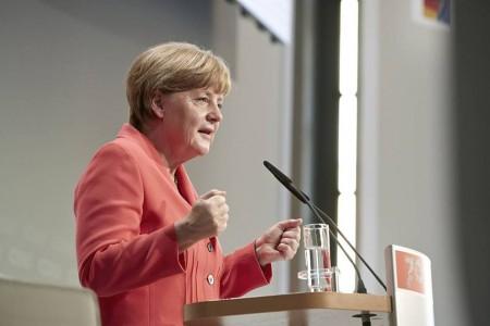 Fotó: Angela Merkel/Facebook