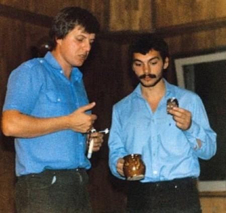 Stumpf István és Orbán Viktor (Fotó forrása: ujszamizdat.blogspot.hu)