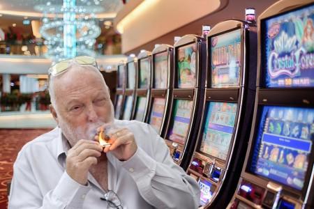 Andrew G. Vajna filmügyi nagyon biztos és kaszinómilliárdos (Fotó: hirshow.hu)