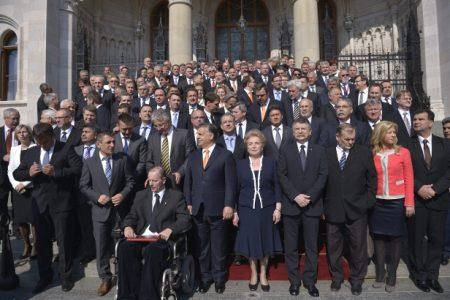 MTI Fotó - Fidesz frakció