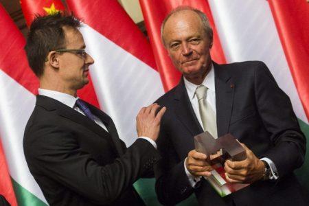 A Fidesz Medgyessyvel tereli a figyelmet Matolcsyról (Forrás: Forrás: MTI/Illyés Tibor)