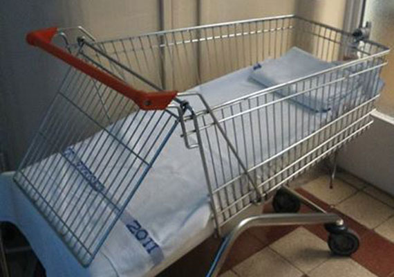 Szegedi gyermekklinika