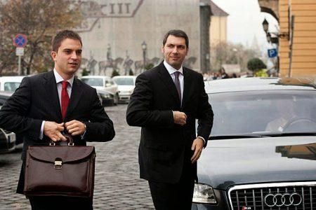2013-ban, Zürichben napi 280 ezer forintért bérelt magának autót Lázár János Fotó: MTI/Szigetváry Zsolt