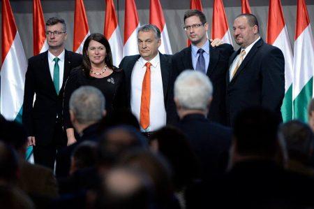 A Fidesz verhetetlen elnöksége (Forrás: Fidesz/Facebook)
