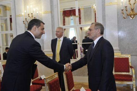 MTI Fotó: Beliczay László