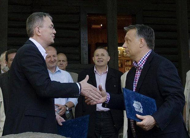 Fotó: MTI/Beliczay László