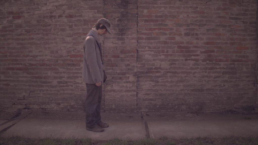Fotó: Youtube / A Bánat - József Attila | Versfilm 2015