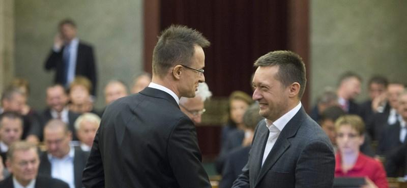 MTI Fotó/Koszticsák Szilárd