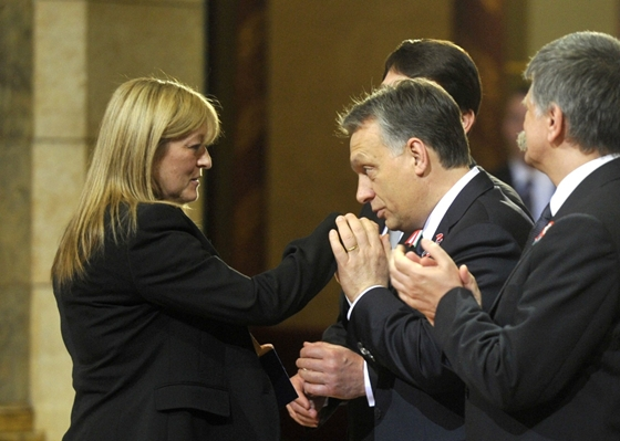 Orbán házi történésze lehet a kormánypárt miniszterelnök-jelöltje?*