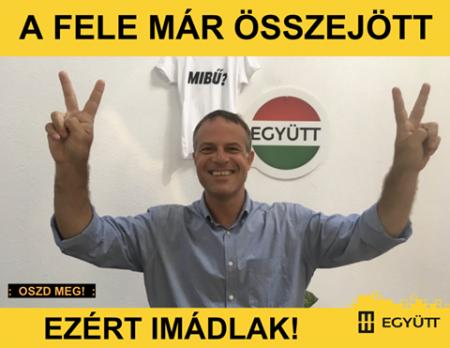 Facebook/Juhász Péter