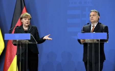 AP Photo/MTI/Tibor Illyes
