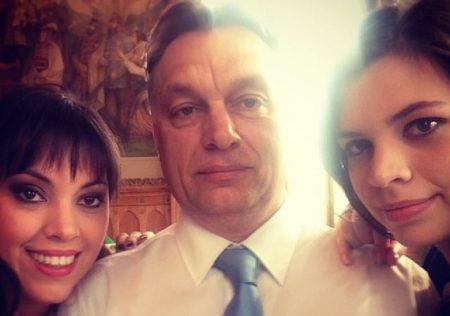 Facebook/Orbán Viktor