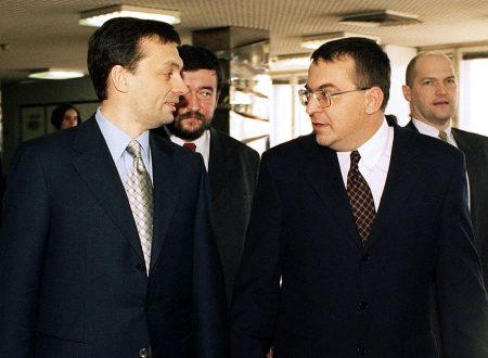 Kovács Attila / MTI