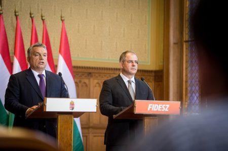Fotó: Botár Gergely/kormany.hu
