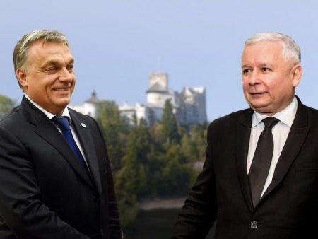 Fotó: Jerzy Ochoński/Radek Pietruszka/Tytus Żmijewski  / Newsweek