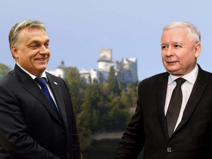Photo: Jerzy Ochoński/Radek Pietruszka/Tytus Żmijewski /Newsweek