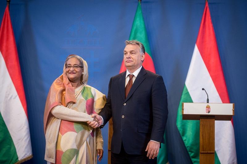 Fotó: Botár Gergely/Miniszterelnöki Kabinetiroda