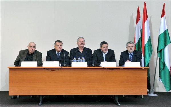 MTI Fotó: Máthé Zoltán