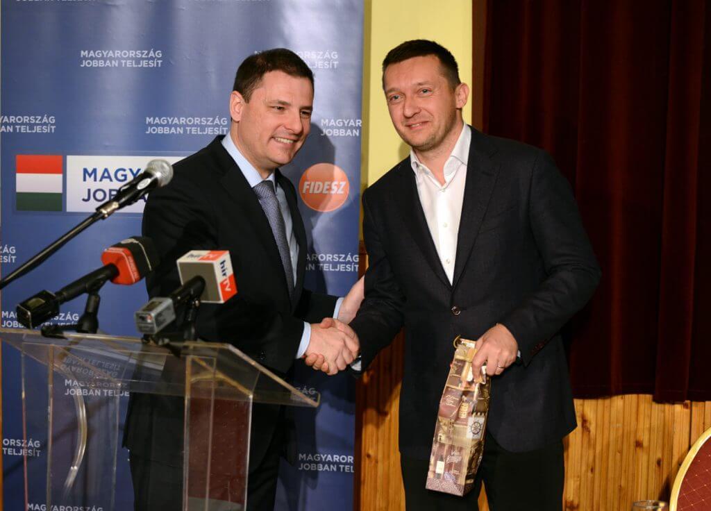 Fotó: ujhelyi.eu