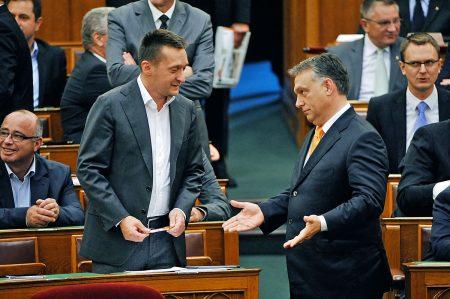 MTI Fotó/ Kovács Attila