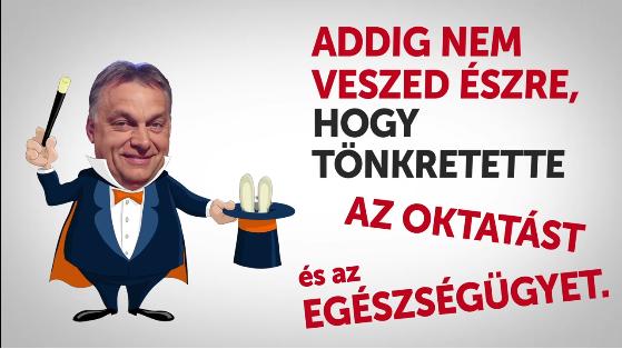 Illusztráció: Facebook/A nagy Fidesz-trükk (videó)