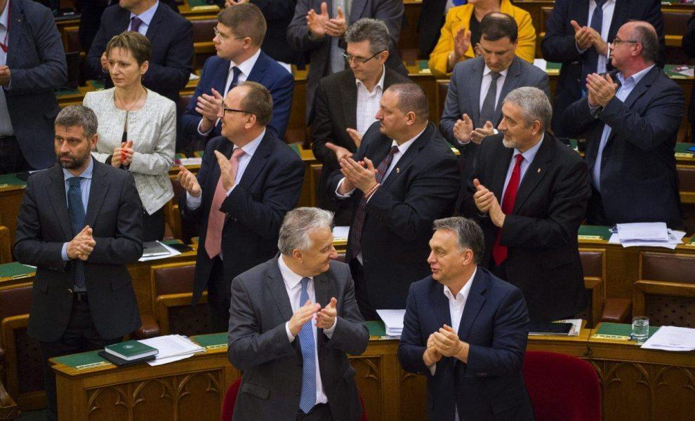 Illyés Tibor / MTI Fotó