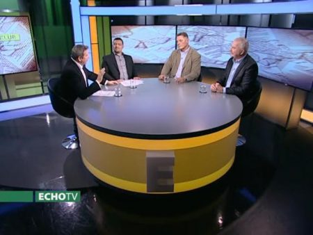 Fotó: Echo Tv