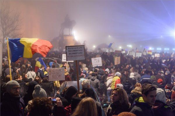 Kolozsvár, 2017. február 5. MTI Fotó: Biró István