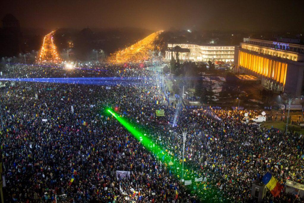 Fotó: AFP/Andrei Pungovschi