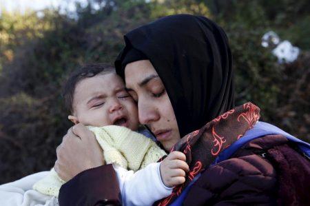 Fotó: Giorgos Moutafis/Reuters