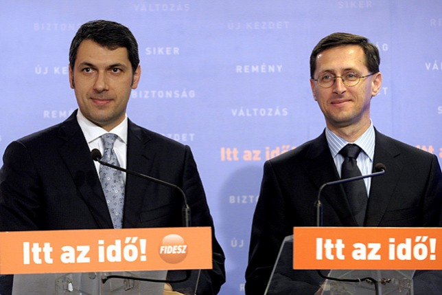 Forrás: MTI/Kovács Attila