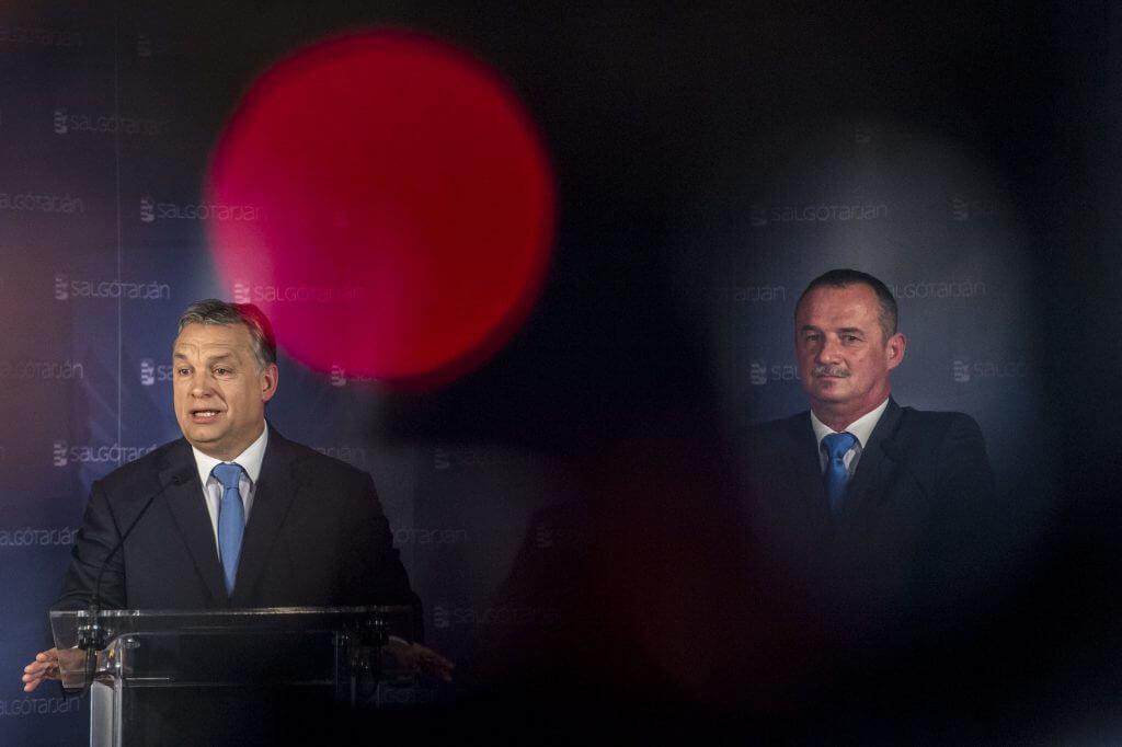 Orbán egyszerűen képtelen és nem is hajlandó a valóság szintjén kommunikálni