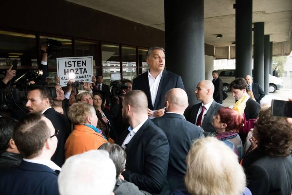 Miért retteg az Orbán nevű ember?