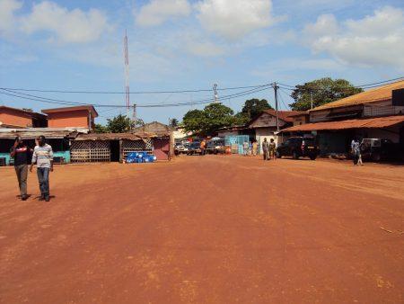 Gabon. Kép: gpzagan