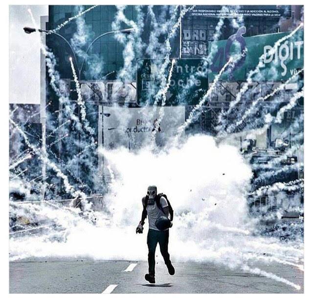 Exkluzív riport a polgárháború szélére sodródott Venezuelából