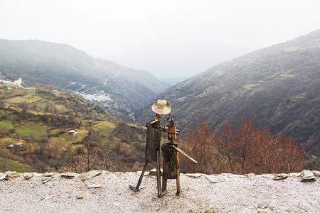 Don Quijote Fotó: Lázár Gergő