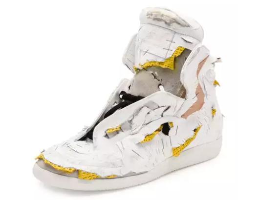 400 000 forintos robbantott cipő