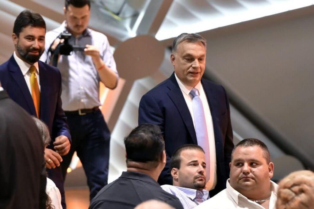 Pedig Orbán Viktornál nagyobb ellensége nincs Orbán Viktornak