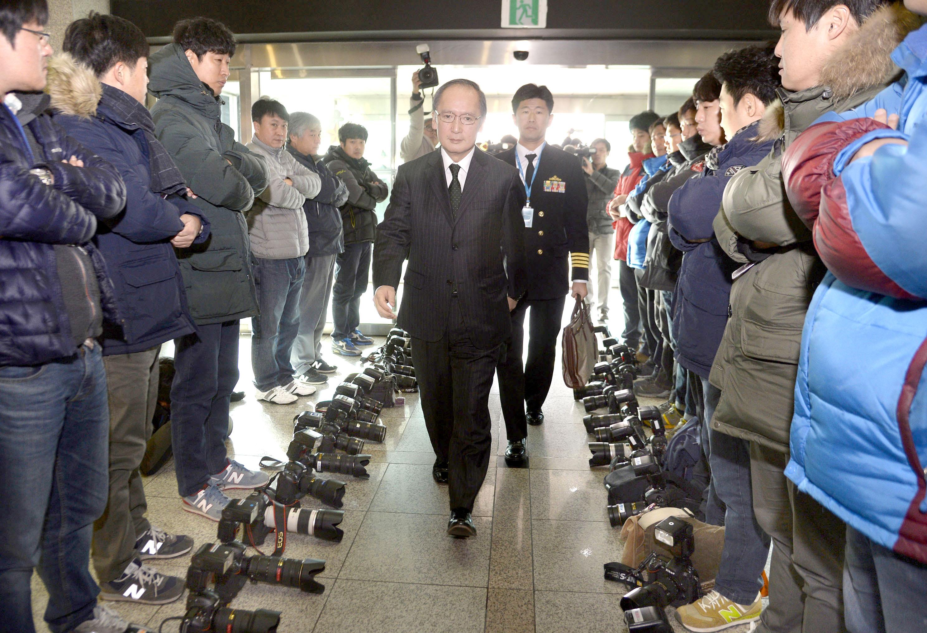 Fotó: Kyodo News