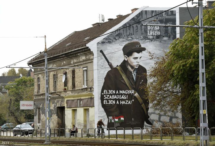 Fotó: Bruzák Noémi / MTI