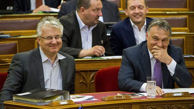 Fotó: MTI / Illyés Tibor