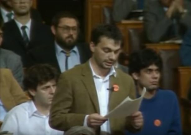 Első év a parlamentben - már csak papírból