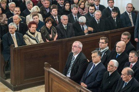 Fotó: MTI / Ujvári Sándor