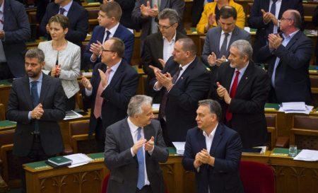 Photo: Tibor Illyés/MTI