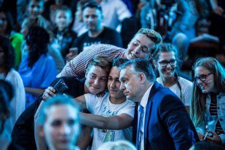 Fotó: Facebook/Orbán Viktor