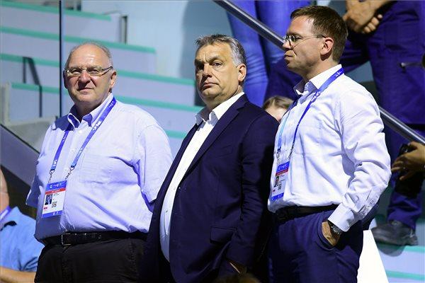 MTI Fotó: Kovács Tamás