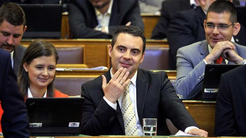 MTI Fotó: Kovács Attila